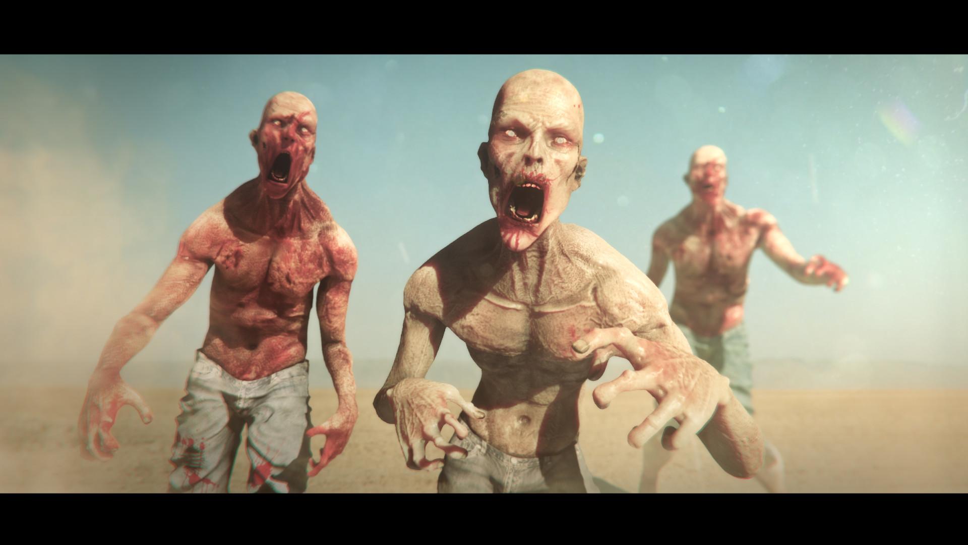Franco carlesimo zombies 001 00000