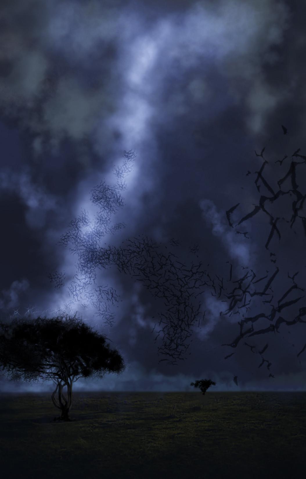 Daniel hidalgo vicente bats cloud