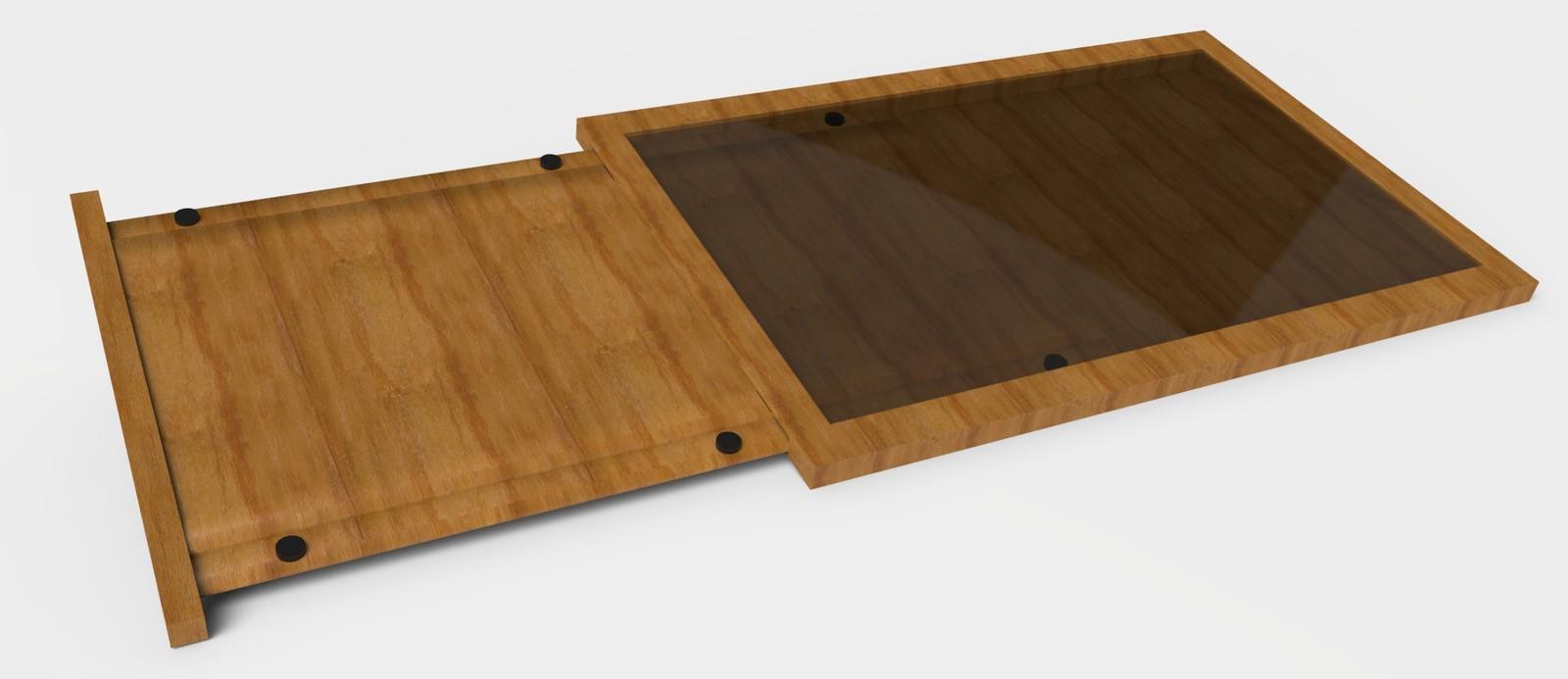 Dislexia Board by hugo matilde