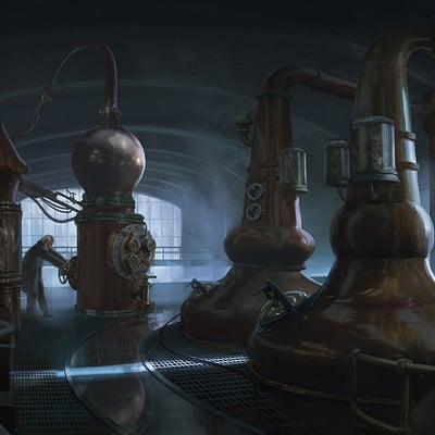 Hugo puzzuoli acvi ev drug factory01 hpuzzuoli