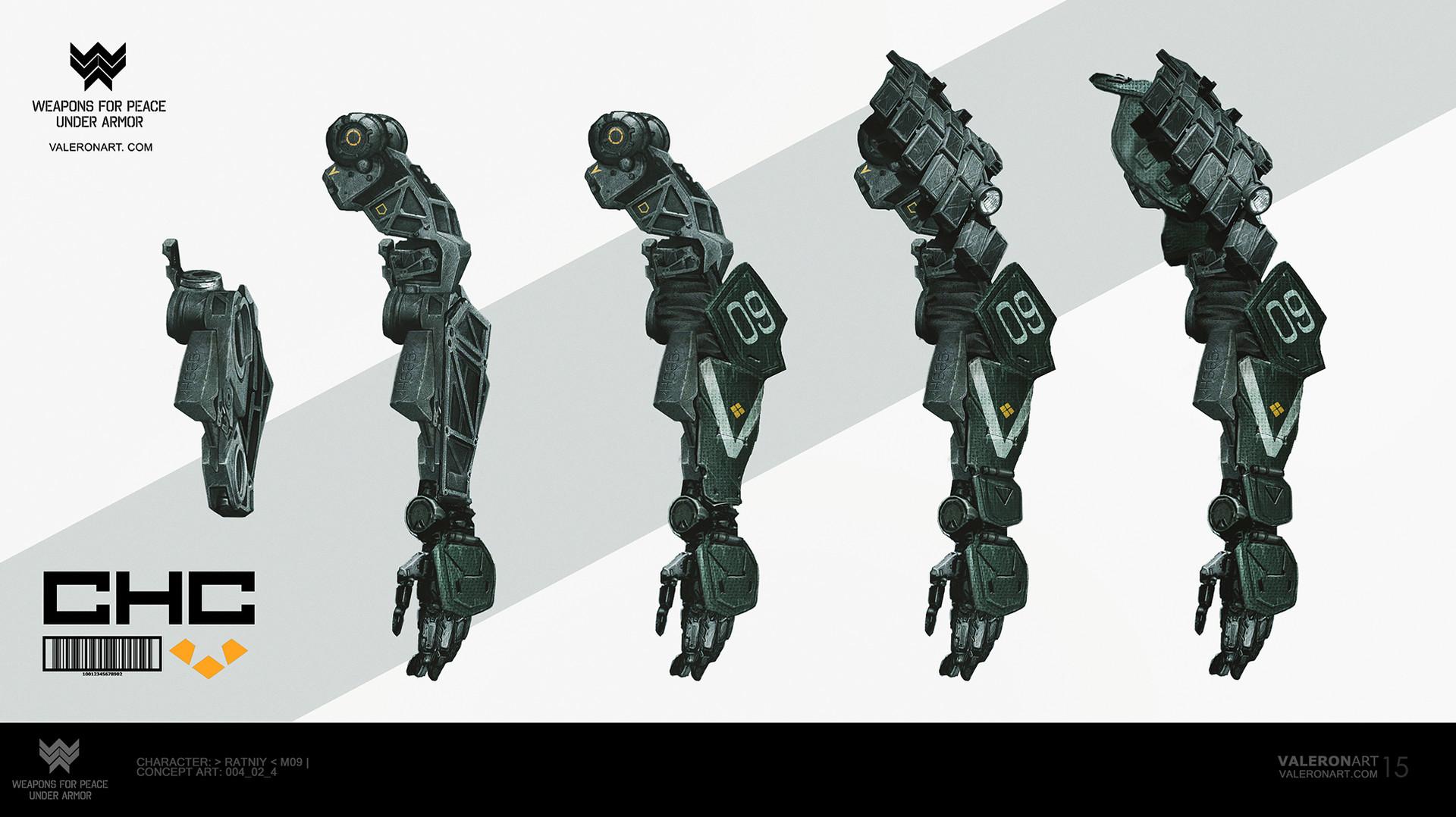 Val orlov 007 wpf ratniy concept 006