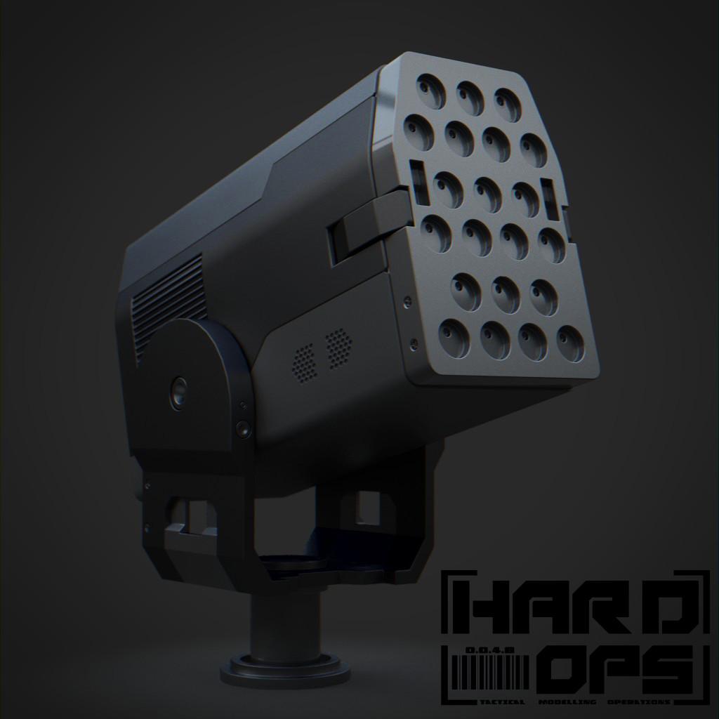 Jerry perkins mx1001 hardopspromo1