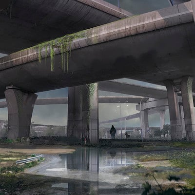 Jose julian londono calle concept6