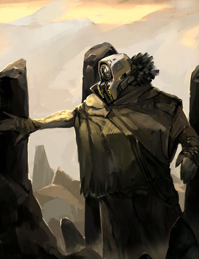 Erik nilsson wraith