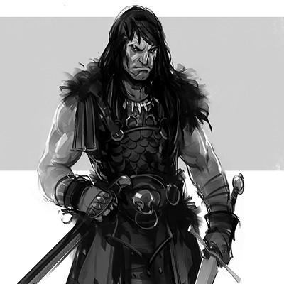 Conan sketch
