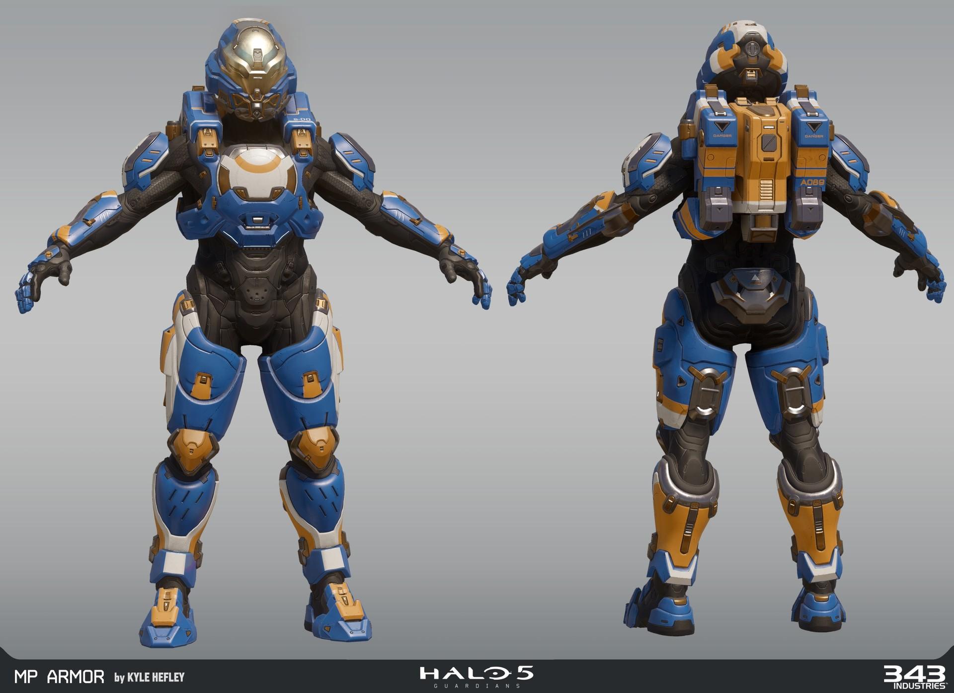 Kyle hefley mp armor page 01
