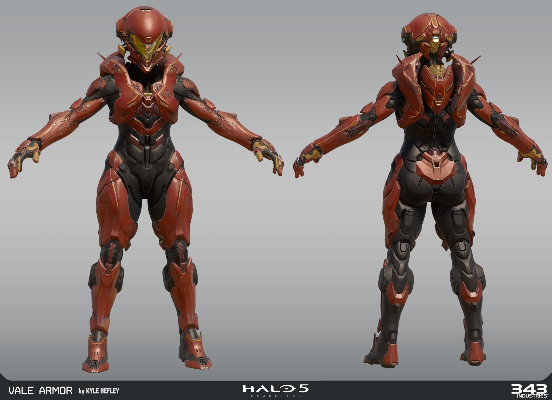 Halo 5 vale hentai xxx tube