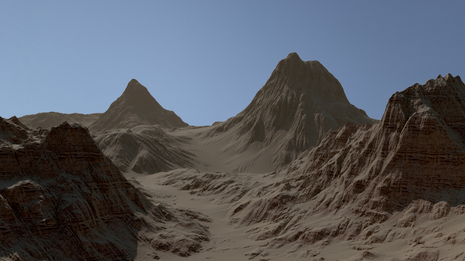 Another Dunes