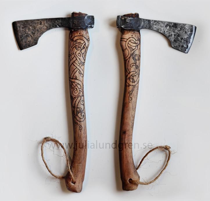Best Tomahawk Designs
