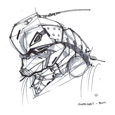 Gadget-Bot Productions
