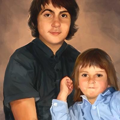 Valerie vay loetscher portrait enfants 006