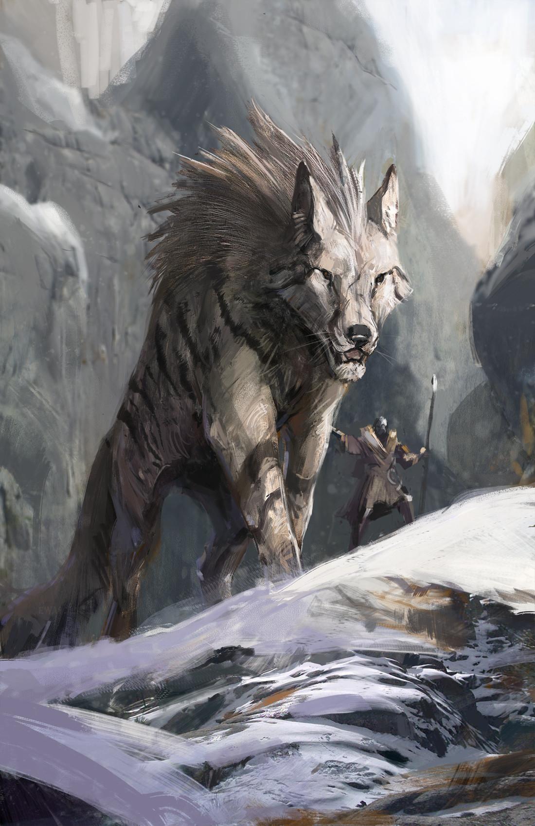 Jonathan kuo wolf2