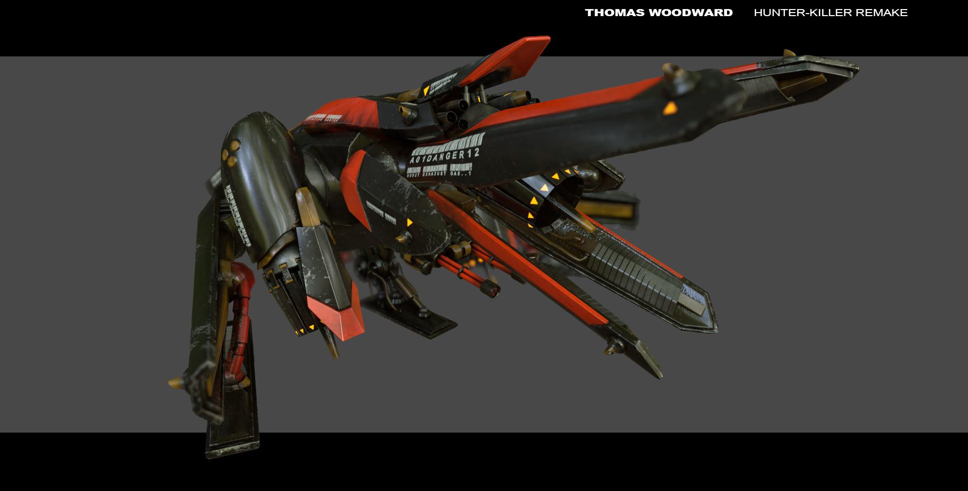 Thomas woodward 03