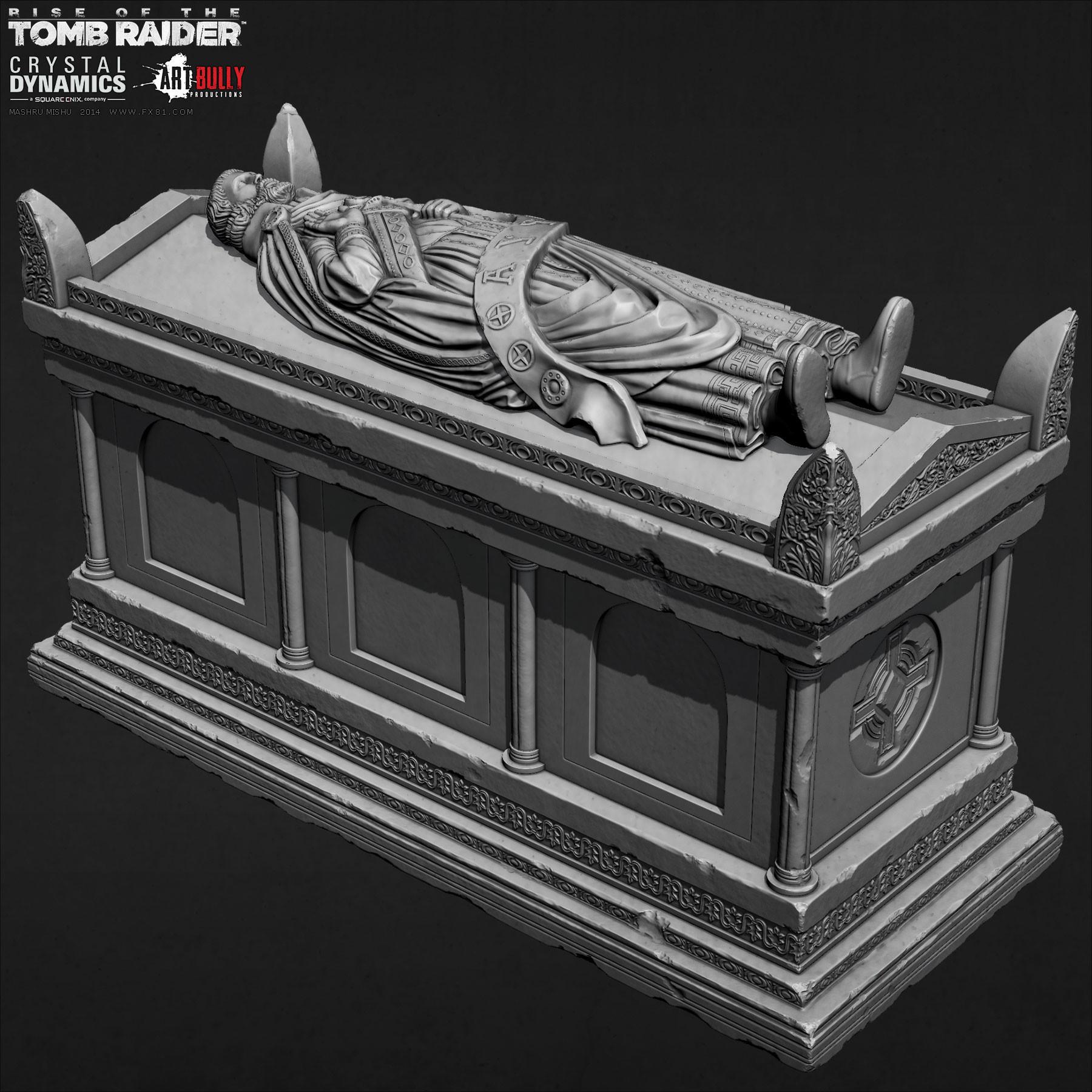 Mashru mishu rottr sarcophagus 07