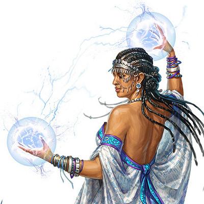 Ekaterina burmak skymaster of lightning
