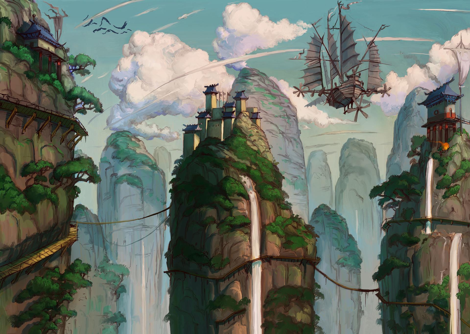 Bruno balixa lpj landscape2
