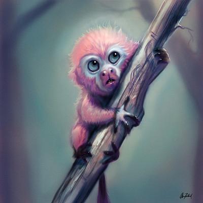 Okan bulbul pinkmonkey02