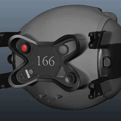 Palo piktor obliviondrone