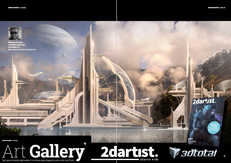 Jose julian londono calle art gallery 3
