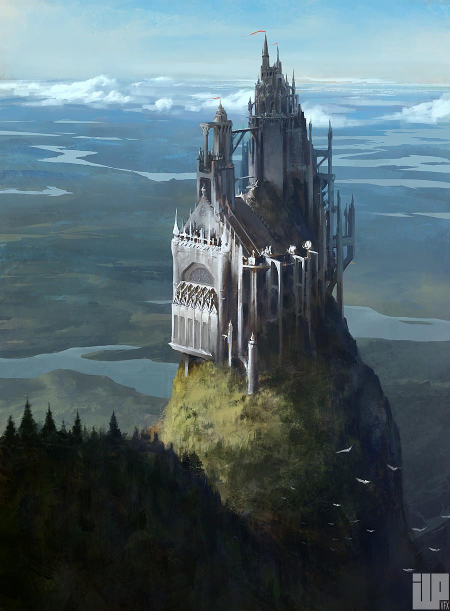 Alexander forssberg sky castle1