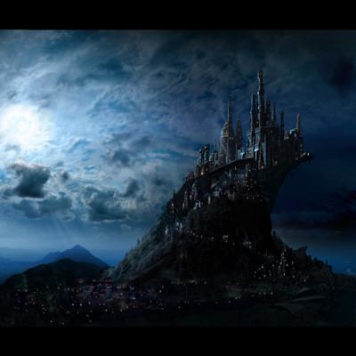 Scott richard moonlight fantasy by scott richard