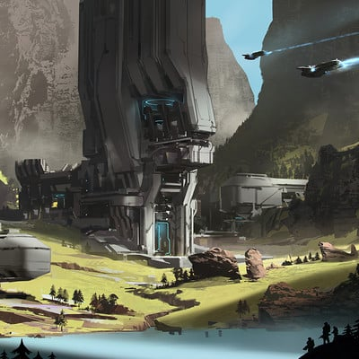 Sparth warzone concept sparth final