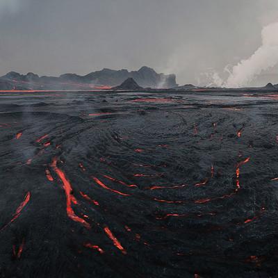 Nikolay razuev vulcano s