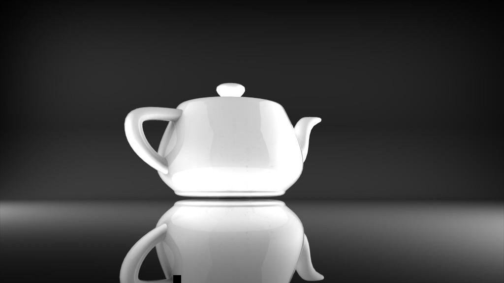 teapot by hugo matilde