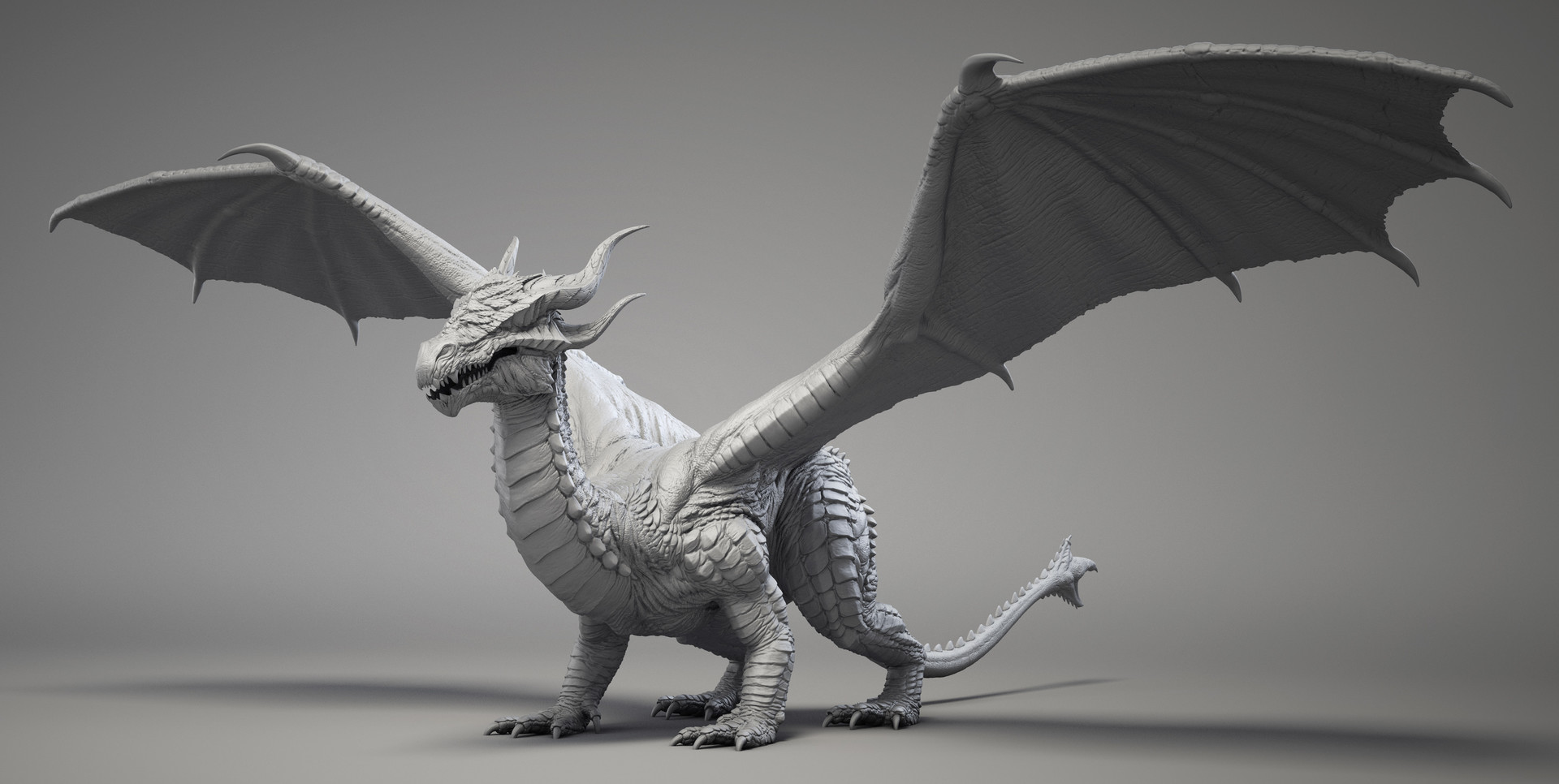Jesse sandifer dragon vray1