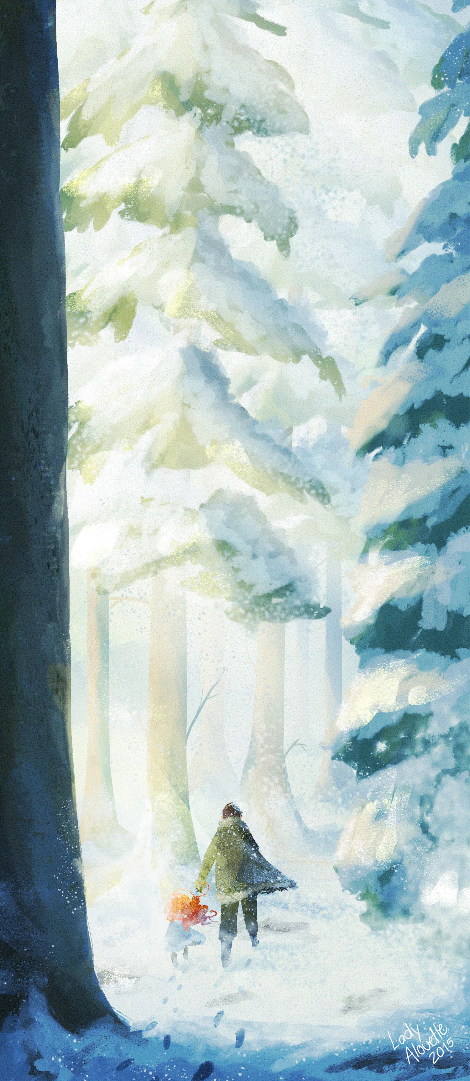 Fatima anaya winter16