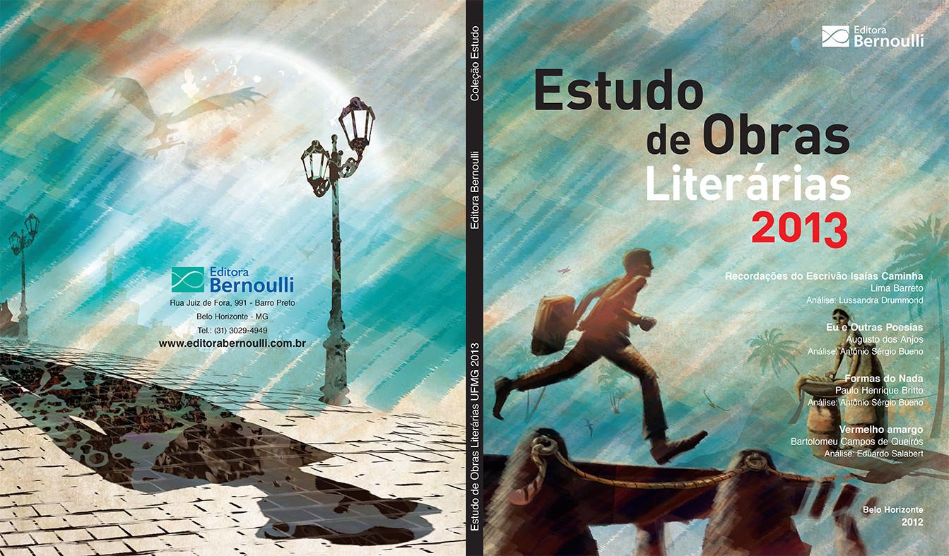 Angelo carvalho eol 2013 capa v2