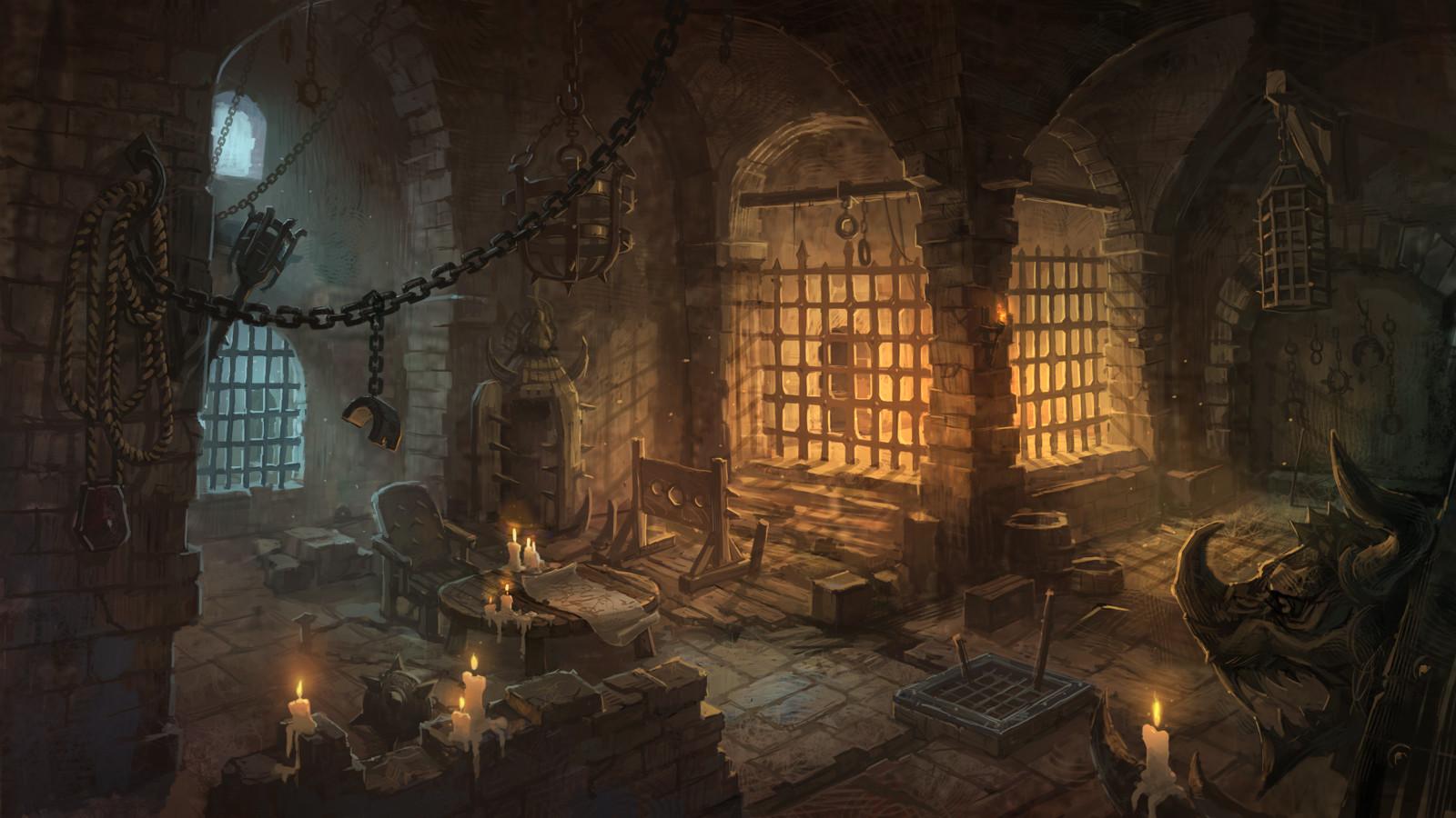 Kings Escape Room