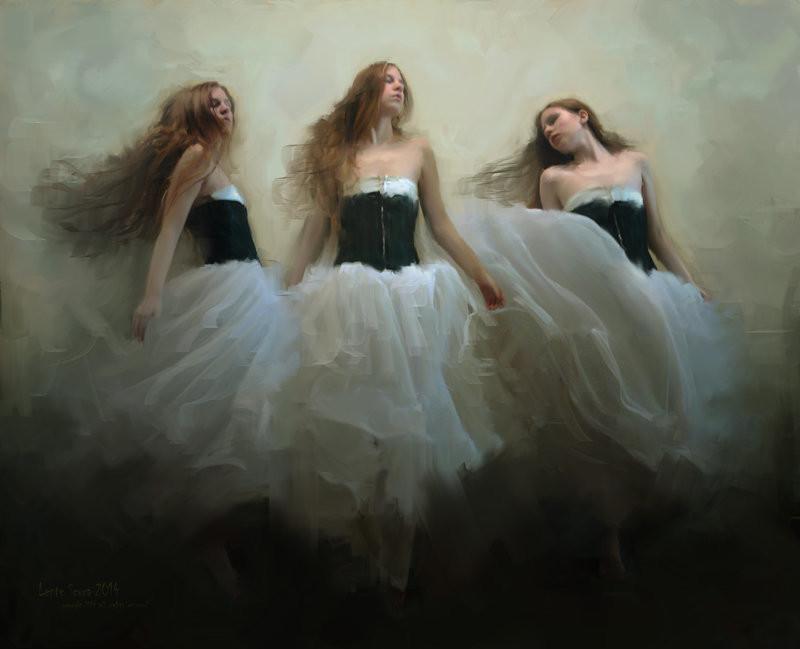 Tre Volti di Sogni