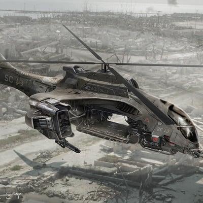 Pablo olivera concept helicoptero preentacion 01