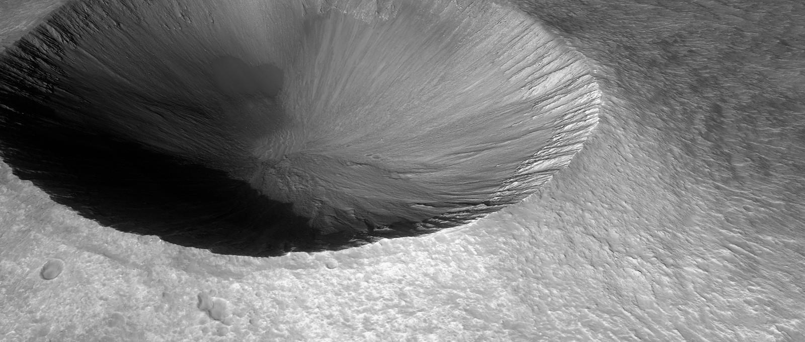 MARS DEM