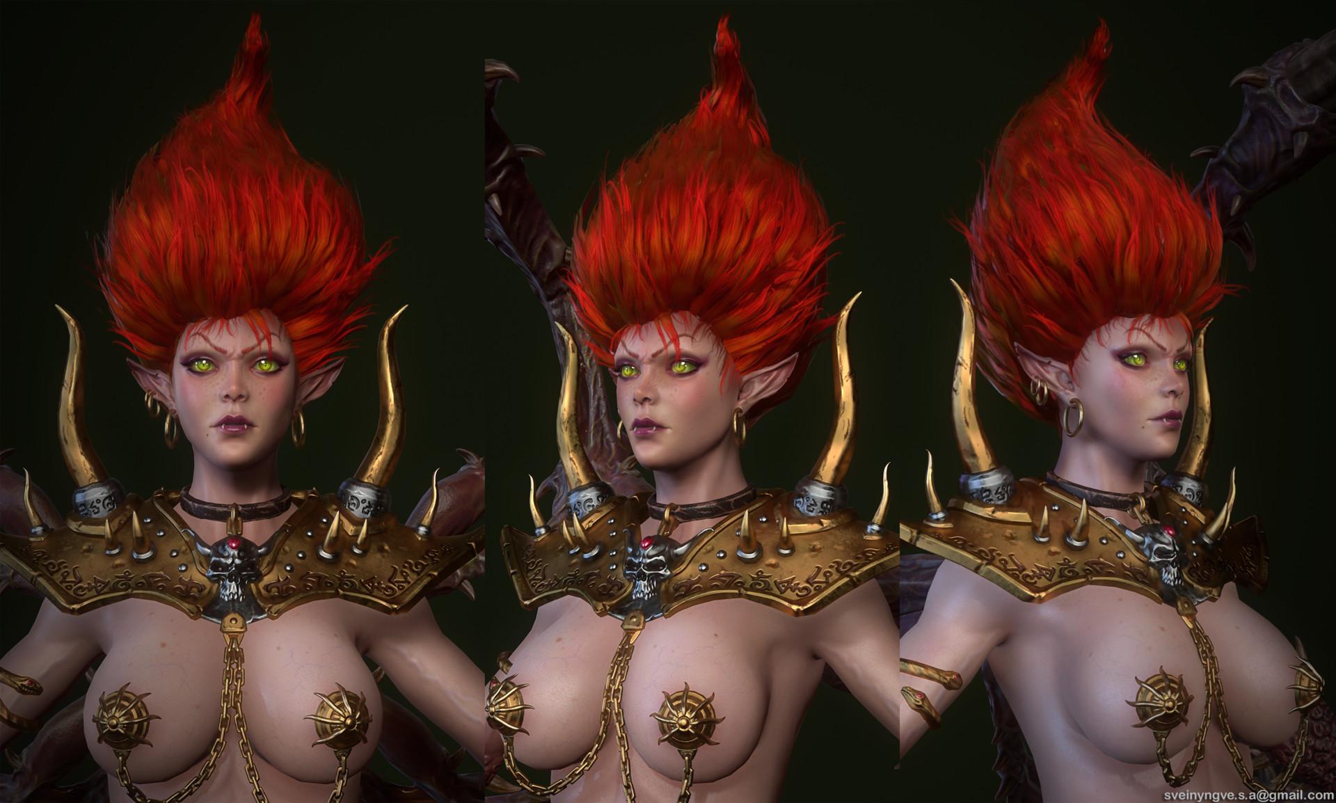 Monster world of porn craft cartoon hentia movies