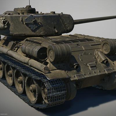 Maxim seredzich seredich konstrukta t 34 100 01