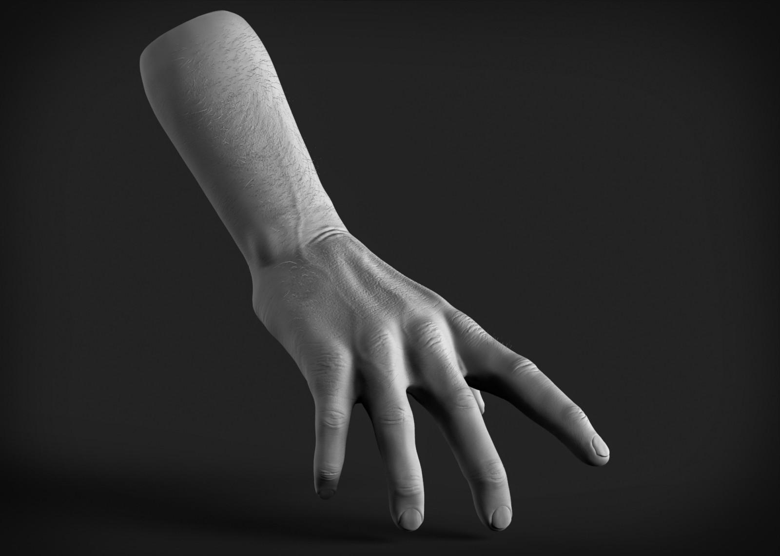 Romain pommier hand 7