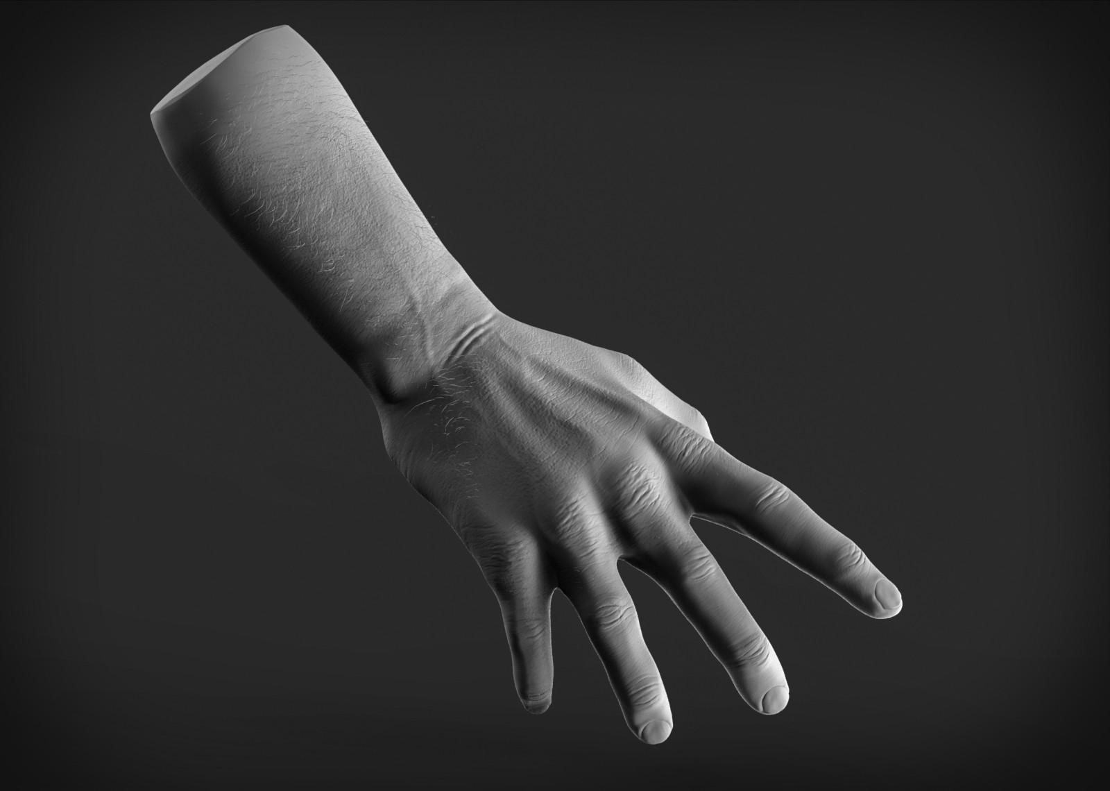 Romain pommier hand 10