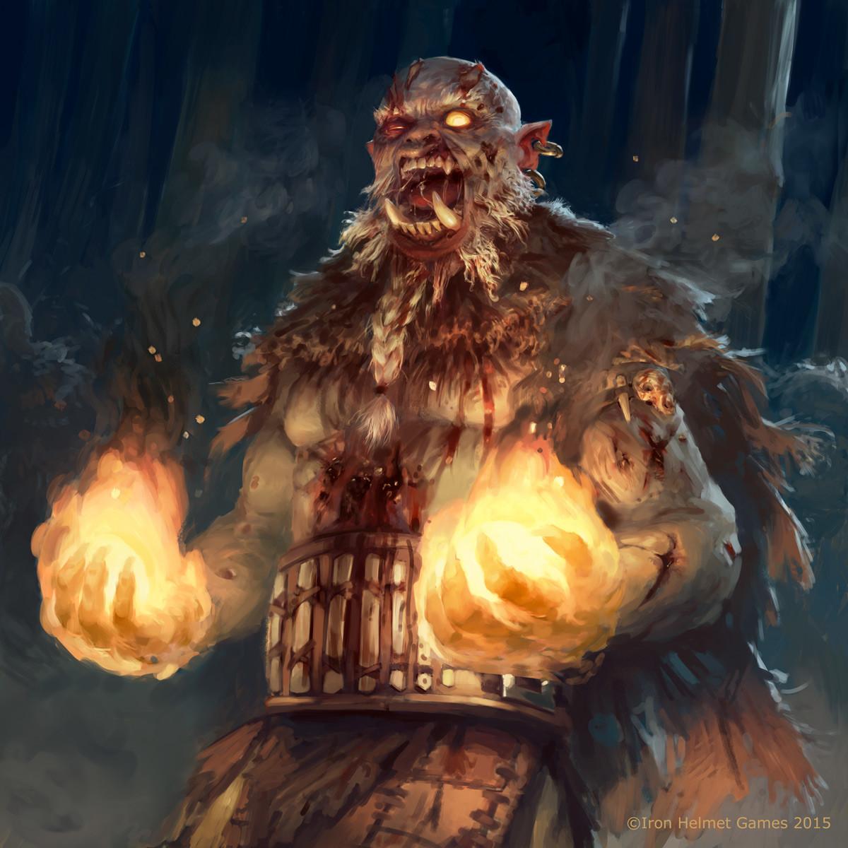 Lord of Purgatory