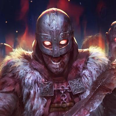 Devin platts dread knights