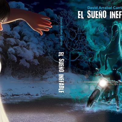 Elias santos el sueno inefable by santosart d84pli6