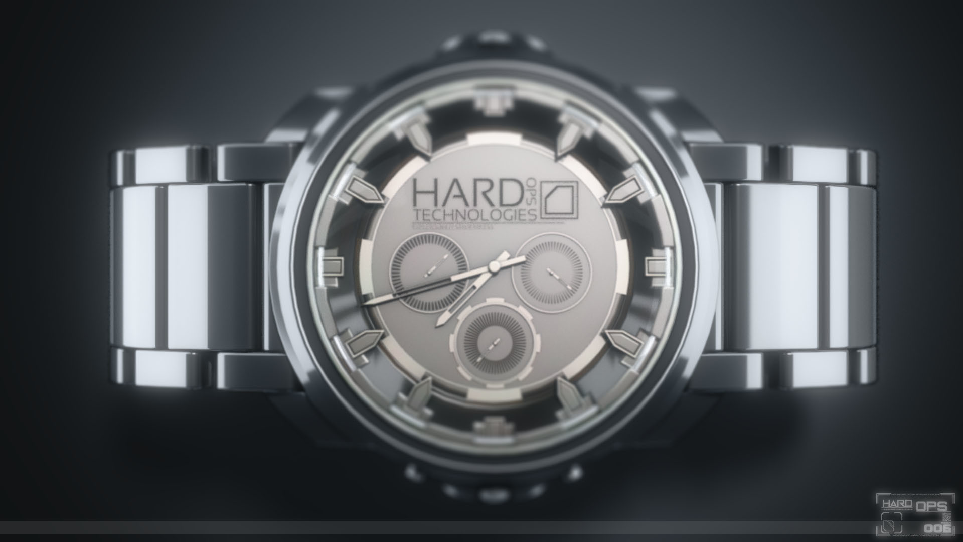 Jerry perkins mx1001 hardopswatch3