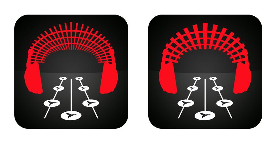 Design logo app