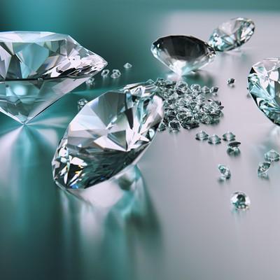 Pascal deraed diamond 7