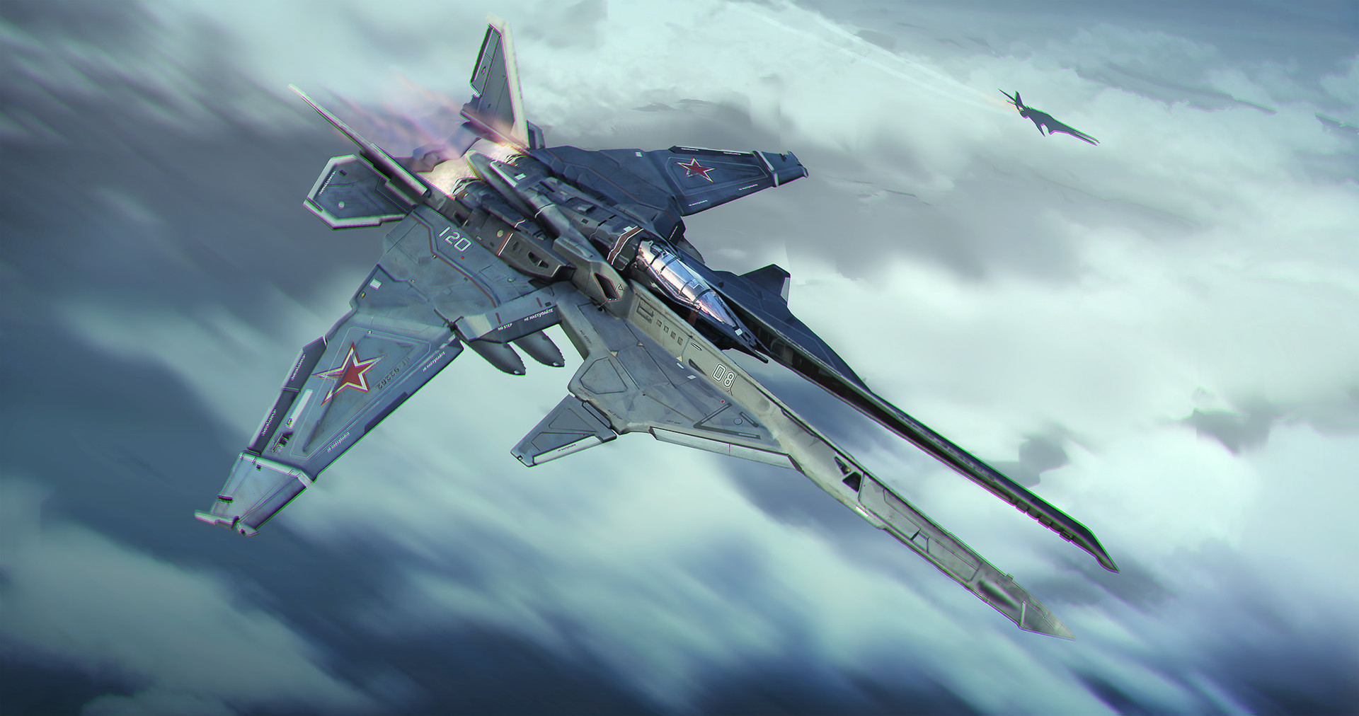 space fighter jets - HD1920×1012