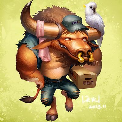 Shawn fox