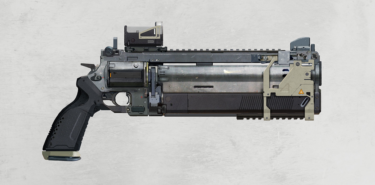 Tipa  graphic daily guns 02