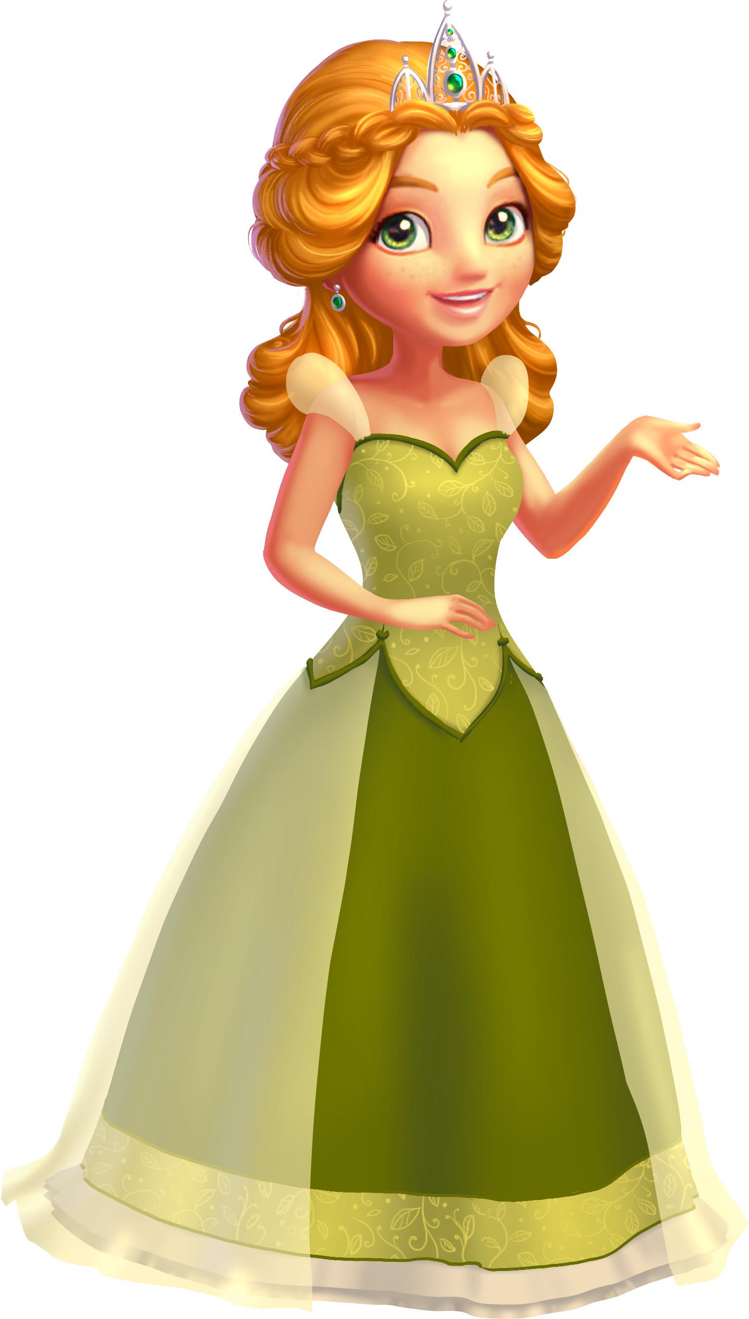 princess and the pea costume. Family Farm / Felicia In The Outfit Of \u0027Princess On Pea\u0027 Princess And Pea Costume O