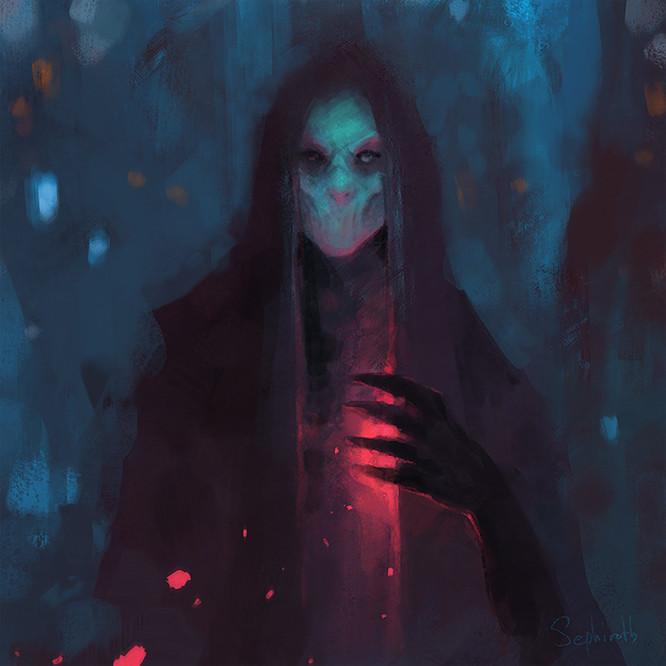 Sephiroth art ghost of hope by sephiroth art d9ljl91